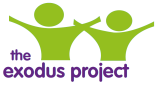 Make a single donation to The Exodus Project